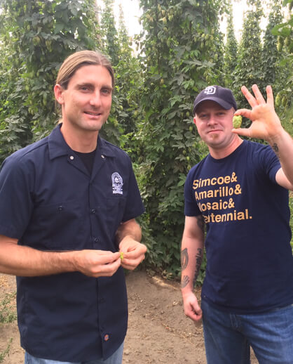 Ballast Point - Our Culture of Quality